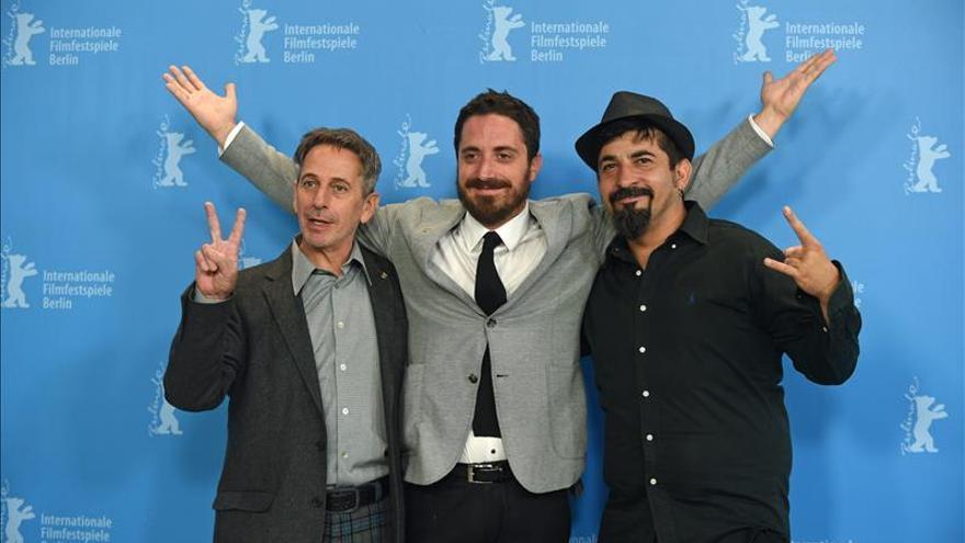 """La chilena """"El club"""", Oso de Plata Gran Premio del Jurado de la Berlinale"""