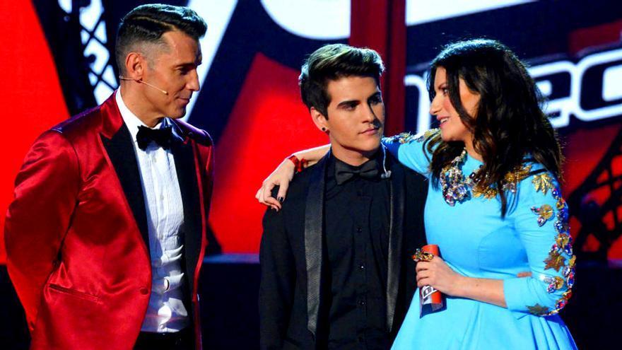 Maverick, de finalista de La Voz en Telecinco al casting del nuevo OT de TVE