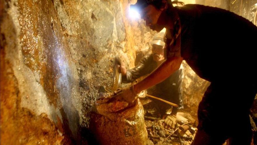 Chile paraliza el proyecto minero de oro y plata de una firma canadiense