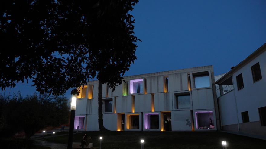 Guadalcázar: el vanguardismo de una biblioteca más que singular