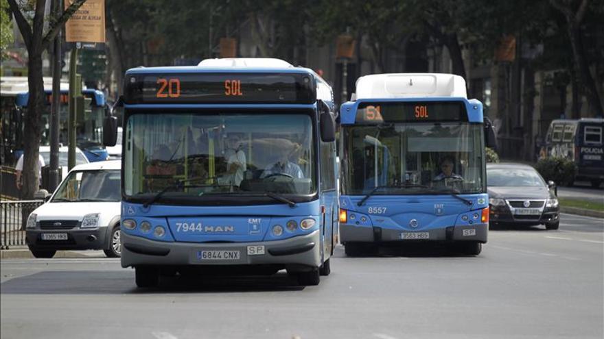 """""""Madrid en Transporte Público"""" reclama la creación de un """"abono social"""""""