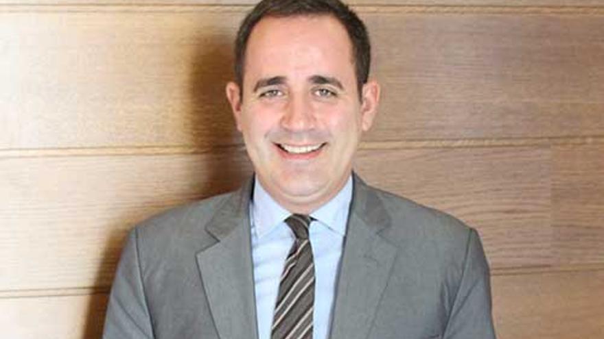 Jorge Alarte.