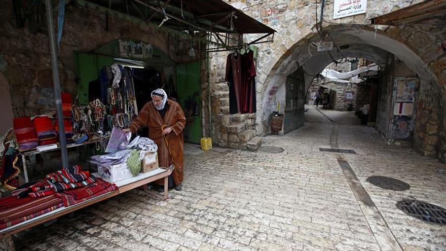 La Unesco inscribe a Hebrón en la lista de Patrimonio Universal en peligro