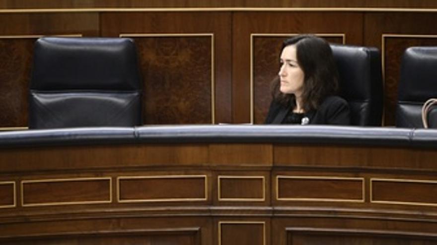 Sinde En El Congreso