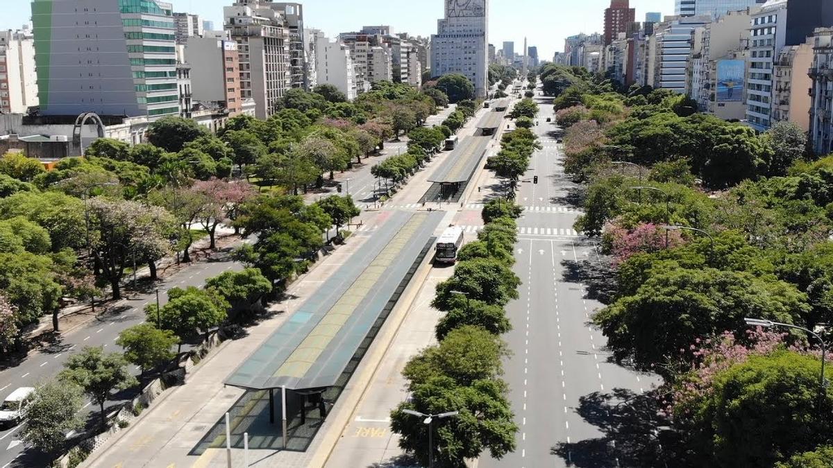 Las líneas de crédito disponibles en la Ciudad de Buenos Aires