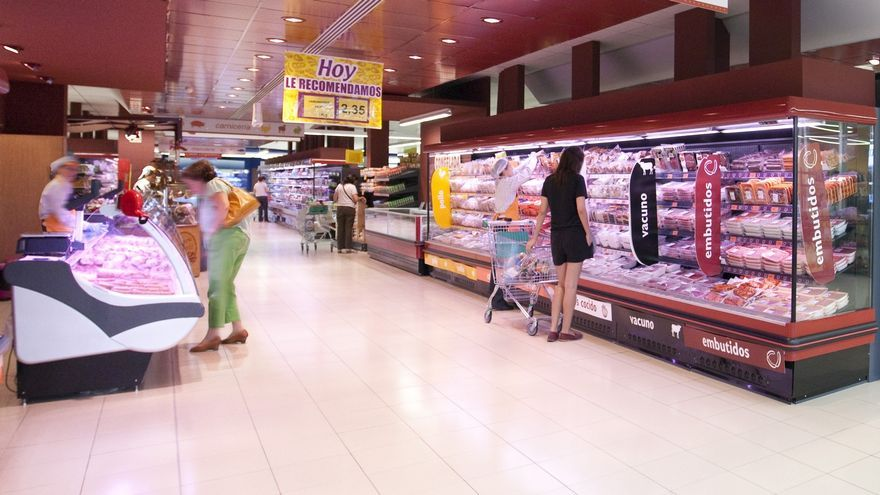 Mercadona amplía el horario de sus supermercados a partir del próximo lunes