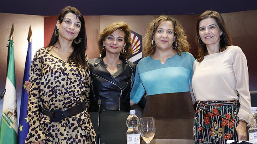 Premios a las mujeres rurales.