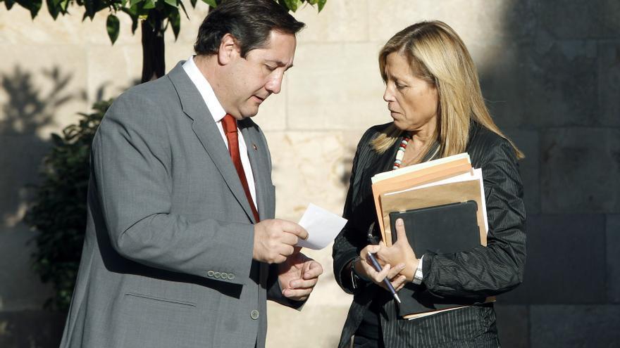 El conseller de Agricultura espera que no haya boicot a productos catalanes