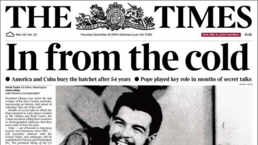 The Times (Reino Unido).