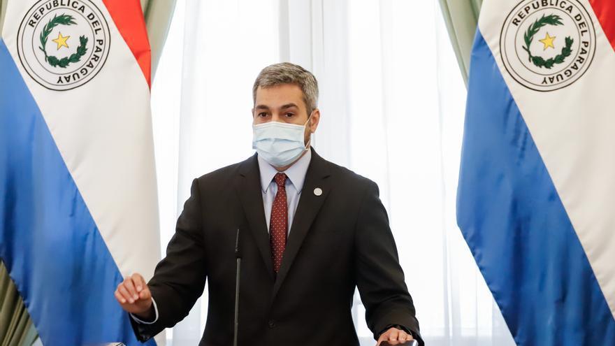 """Senador opositor critica que Abdo Benítez """"no tiene capacidad para gobernar"""""""