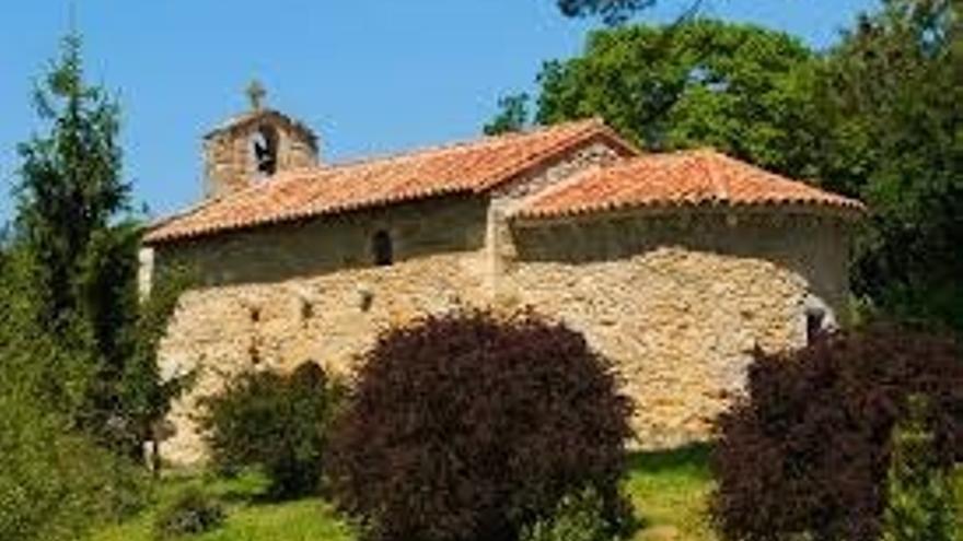 La ermita de San Román en Escalante, Bien de Interés Cultural