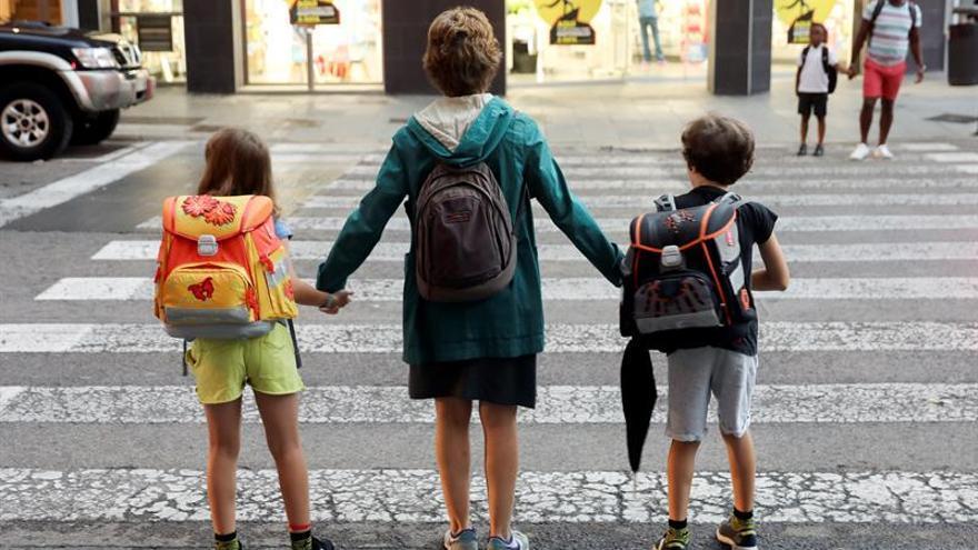 Mediación familiar: cómo aprender a reestructurar las relaciones con los hijos tras una separación