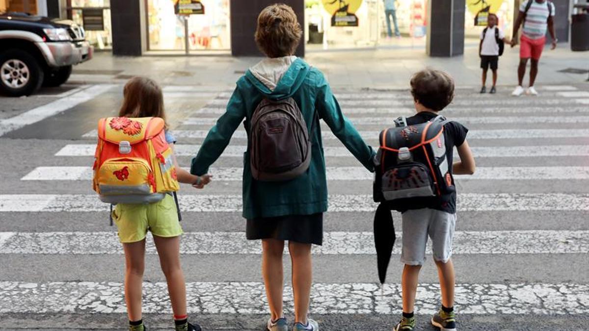 En Aragón hay 57.122 personas viviendo en familias monoparentales