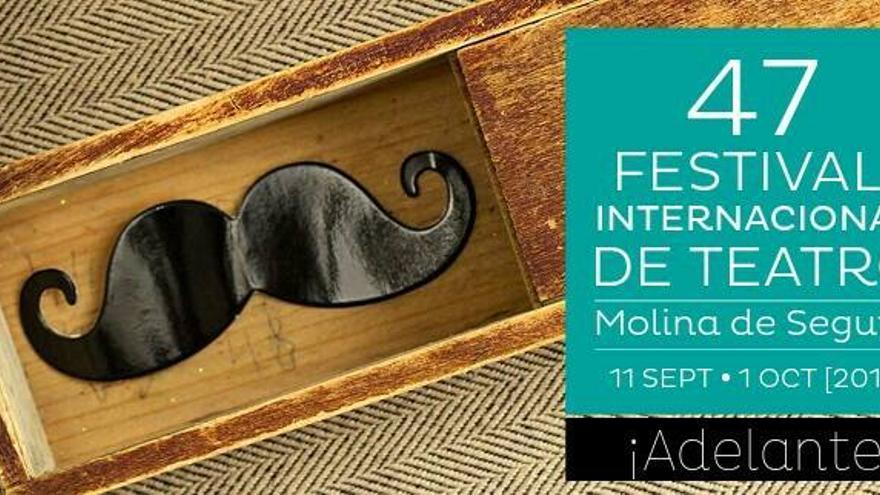47º Festival Internacional de Teatro de Molina de Segura