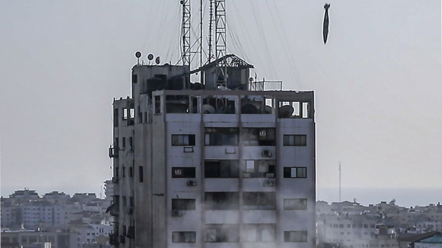 La ONU pide a Israel mejorar el acceso a Gaza ante la crisis humanitaria