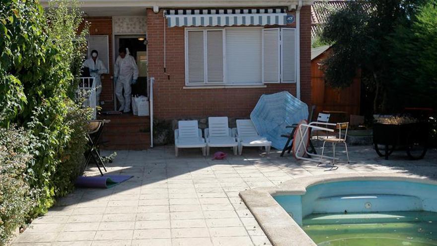El asesino de Pioz llega a España en las próximas horas tras entregarse