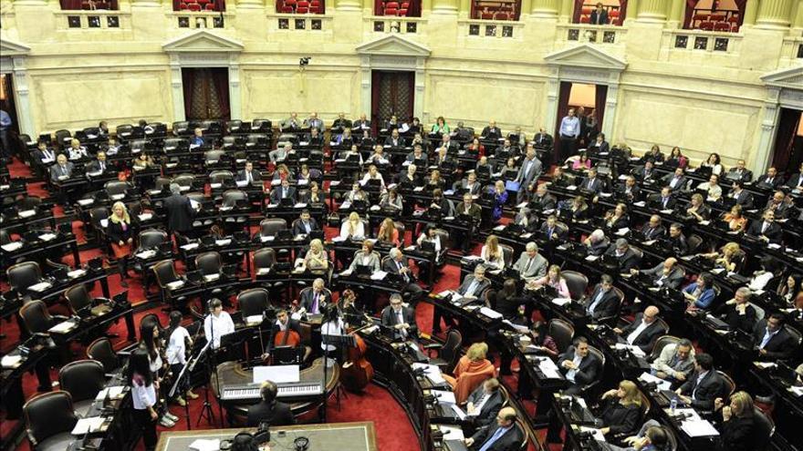 Diputados argentinos debaten el proyecto de reforma del sistema de Inteligencia
