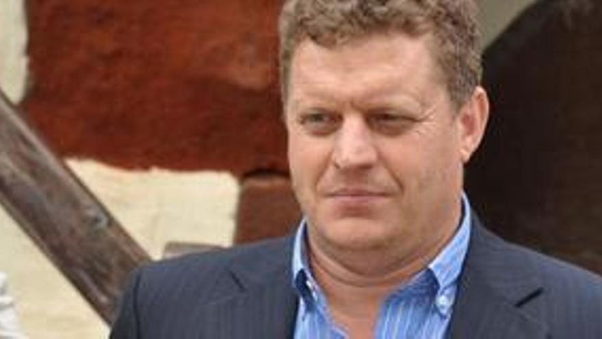 Un consejero abandona el PP de La Gomera