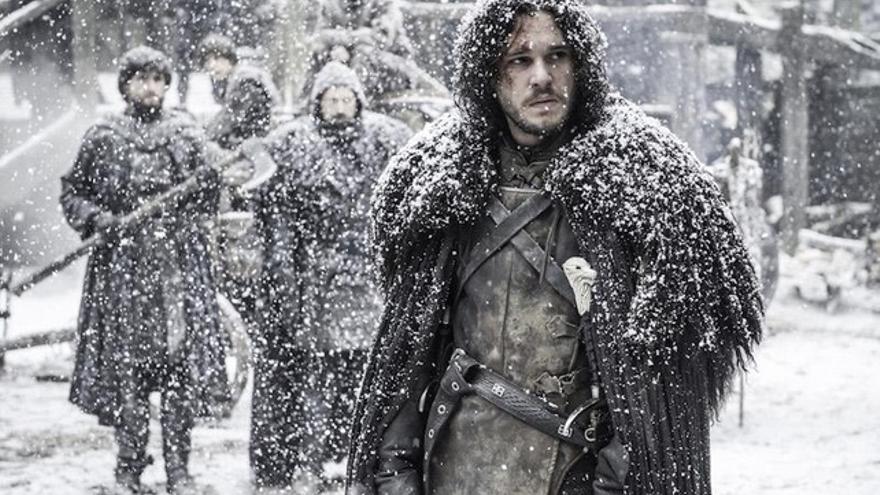 HBO, optimista respecto a un posible spin-off de 'Juego de Tronos'