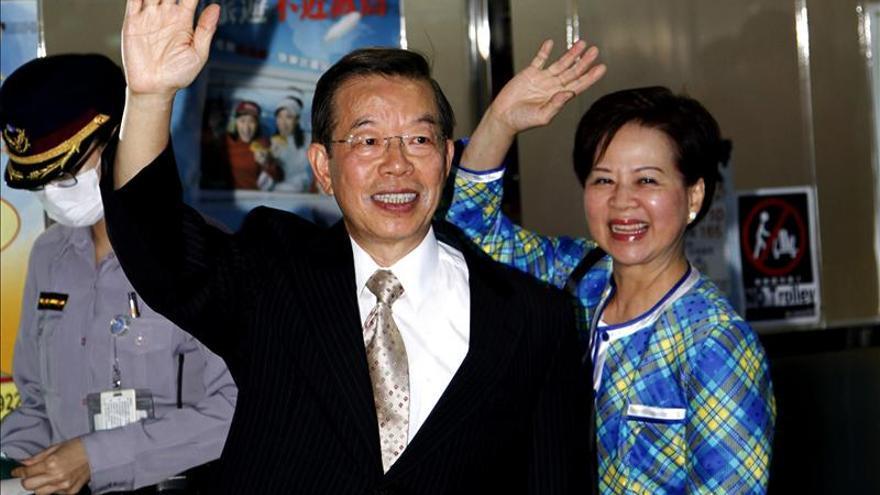 El partido opositor de Taiwán no cede ante China y mantiene su independentismo
