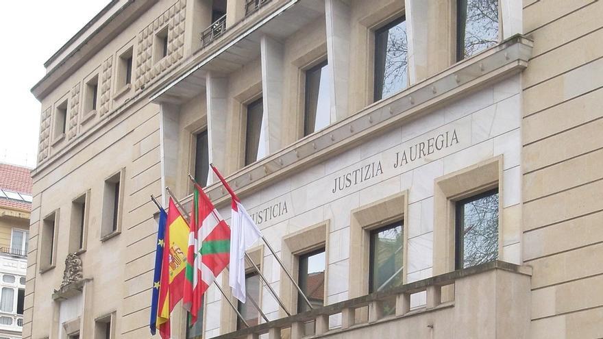 """TSJPV anula artículos de Plan de Euskera de Diputación de Gipuzkoa por """"discriminatorios"""" con los castellanoparlantes"""