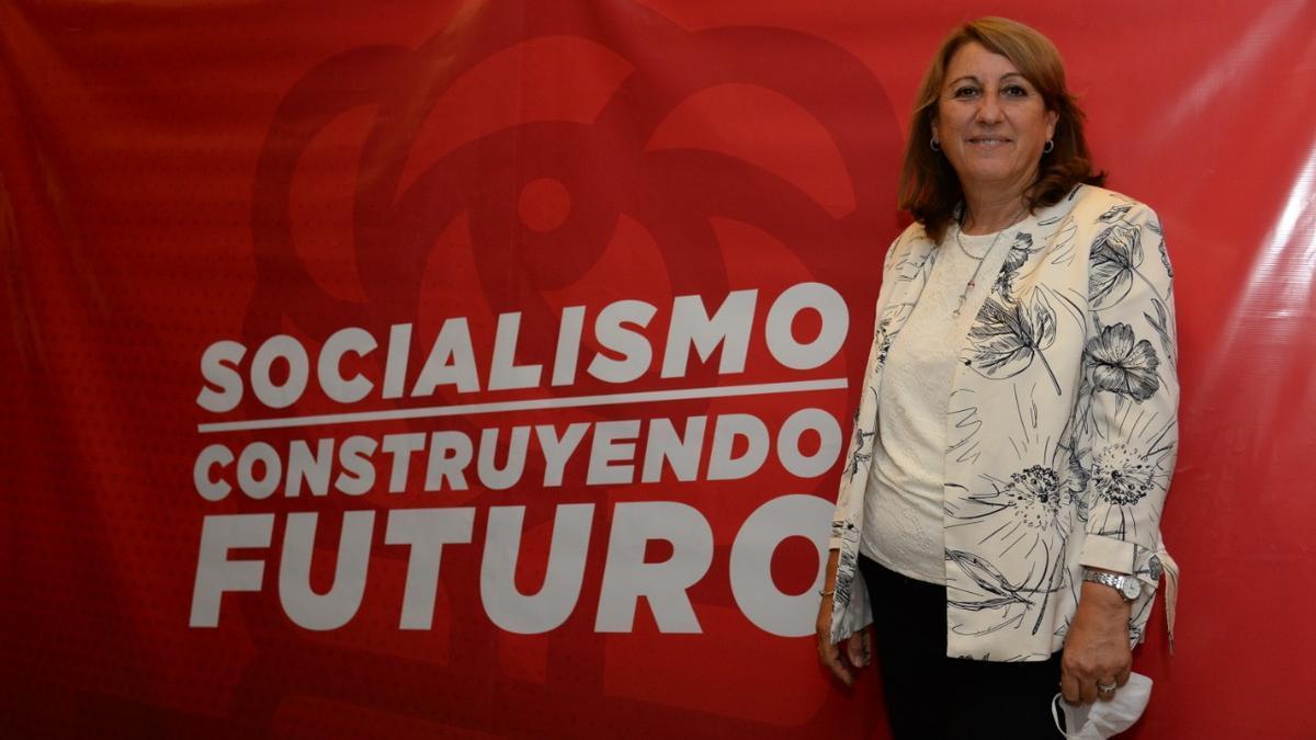 Fein juró como presidenta el 9 de junio: hay paridad de mujeres y varones en el comité ejecutivo nacional del partido.