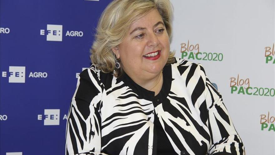 La socialista Clara Aguilera pide medidas adicionales al veto agrícola ruso
