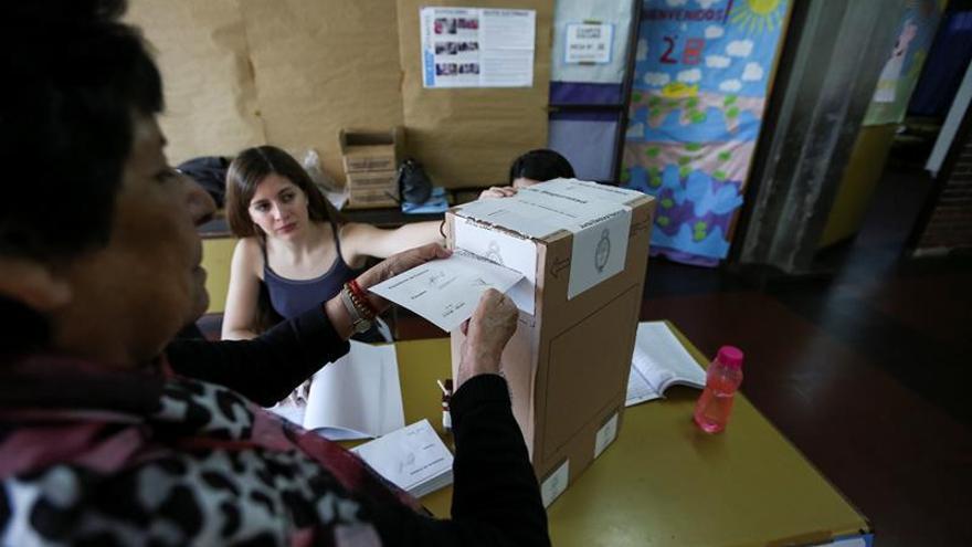 Ley de paridad argentina, la pelea de las mujeres a 70 años del voto femenino