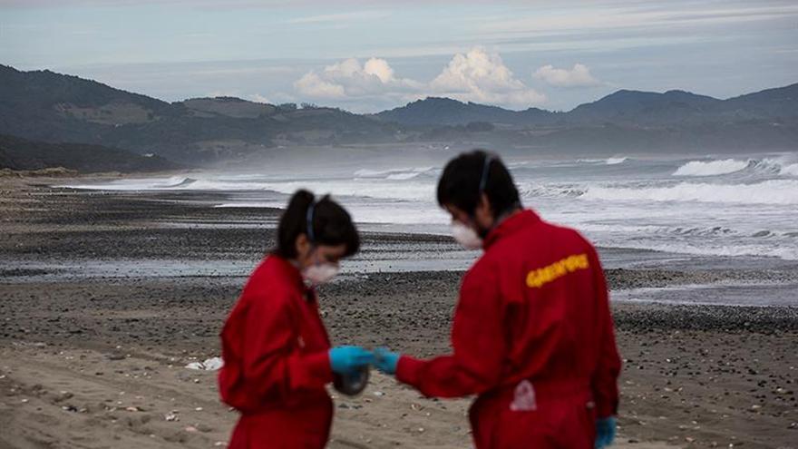 Greenpeace exige al Gobierno chileno más transparencia con pescadores Chiloé