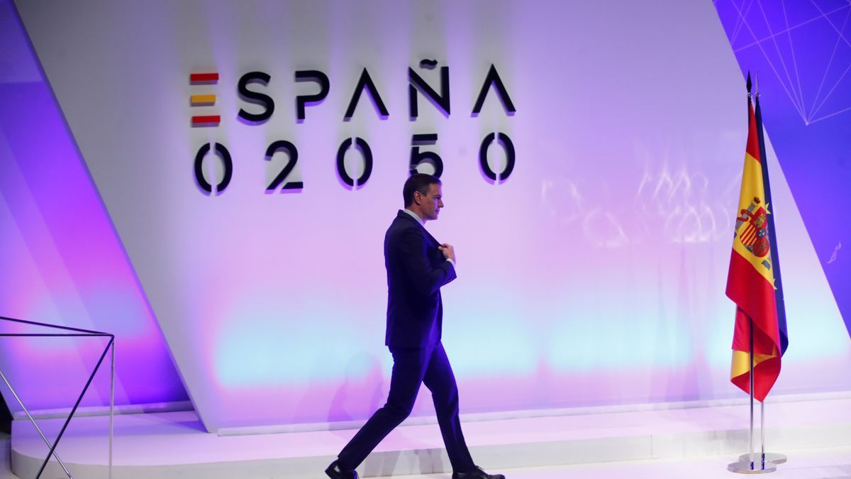 El Plan España 2050 en 11 claves