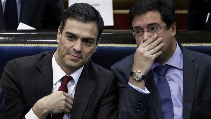Pedro Sánchez visita Bruselas para defender otra política económica de la UE