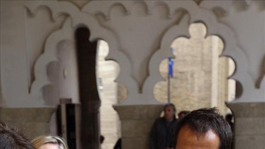 """Iceta pide """"no judicializar conflicto político"""" y que no se presente querella"""