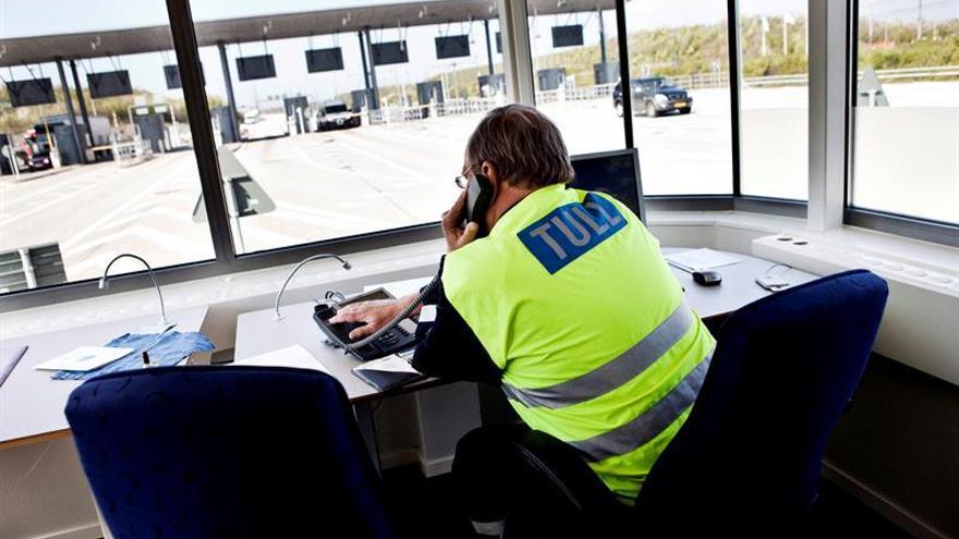 Un informe del Senado francés alerta de los fallos del espacio Schengen