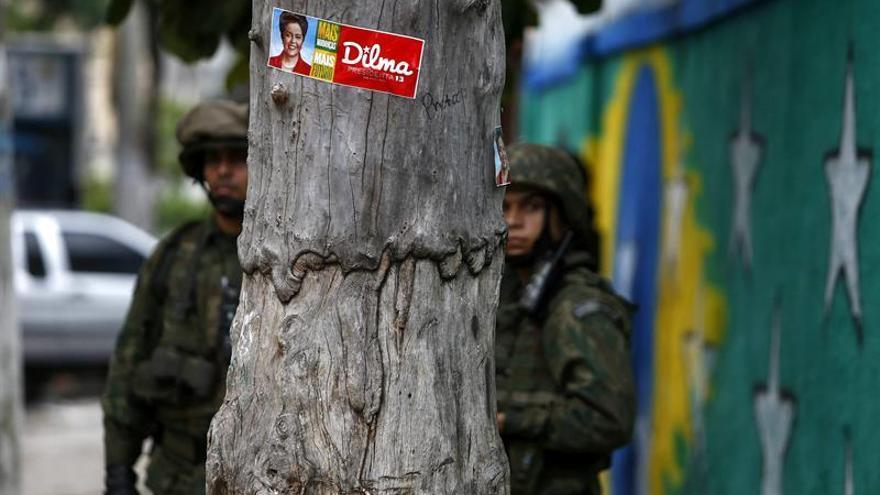 La violencia política empaña el final de la campaña de las elecciones municipales en Brasil