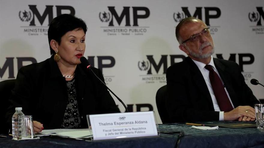 Guatemala crea un observatorio judicial para analizar las sentencias