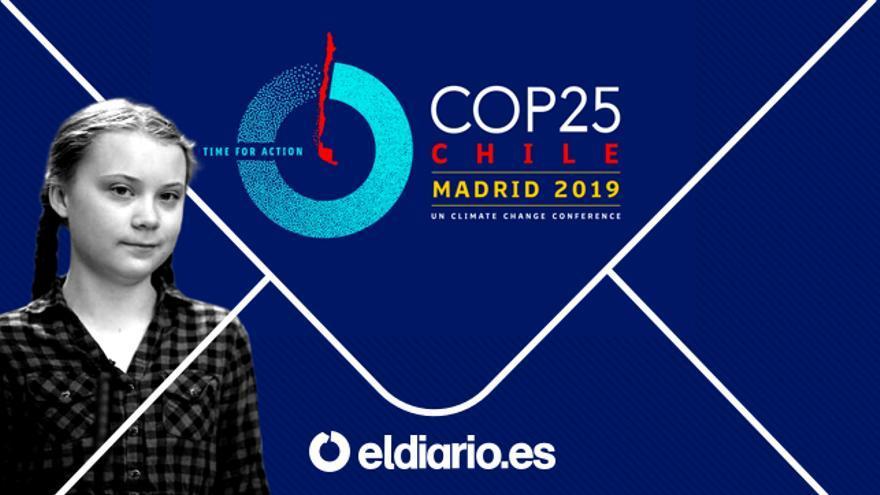 Boletín especial Cumbre del Clima 2019