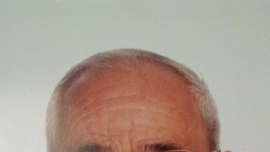 Continúa la búsqueda de un hombre desaparecido el pasado lunes en Vitoria