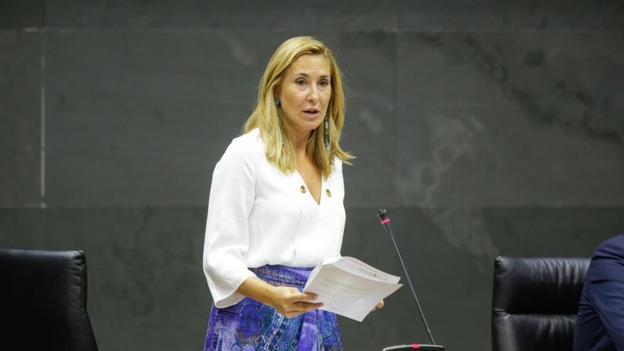 El Parlamento de Navarra rechaza la proposición de ley de autoridad del profesorado presentada por el PPN