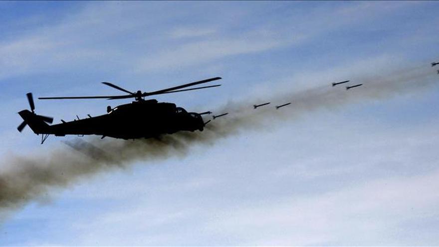 Bakú advierte de que responderá a las violaciones de su espacio aéreo