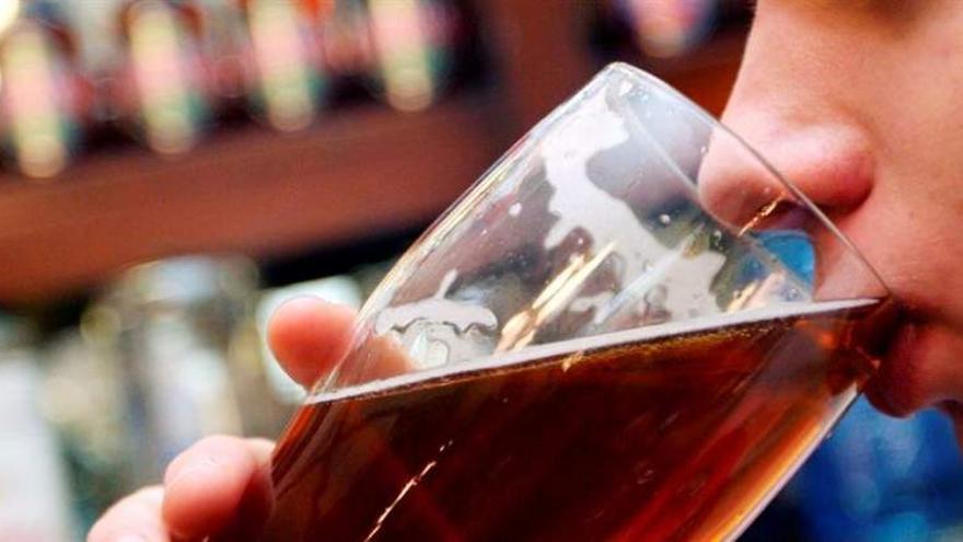 Según la OMS no existe una cantidad segura de consumo de alcohol
