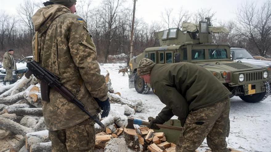 ONU: la violencia sexual en el conflicto ucraniano puede ser un crimen de guerra