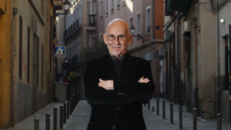 José Sanchis Sinisterra.