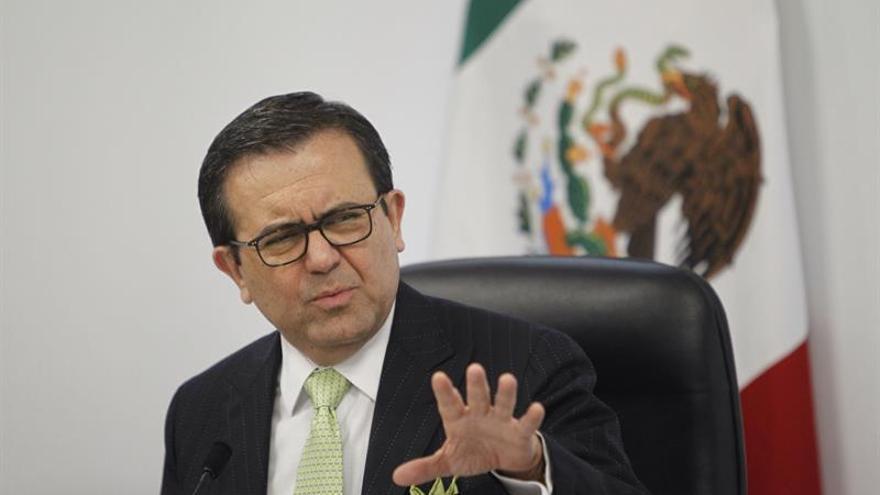 EE.UU., México y Canadá listos para revisar el controvertido TLCAN