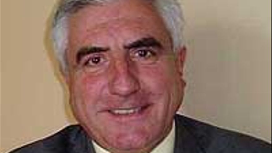 El periodista Enric Sopena.