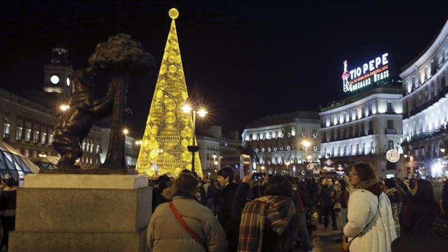 Los españoles gastará 235 euros en regalos navideños, 26 más que en 2014