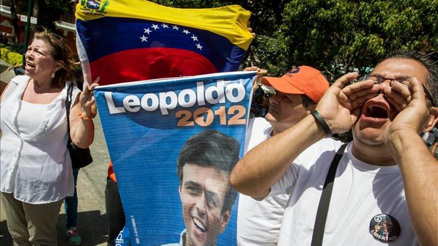Eurodiputados de ALDE lamentan la sentencia de cárcel contra el opositor venezolano