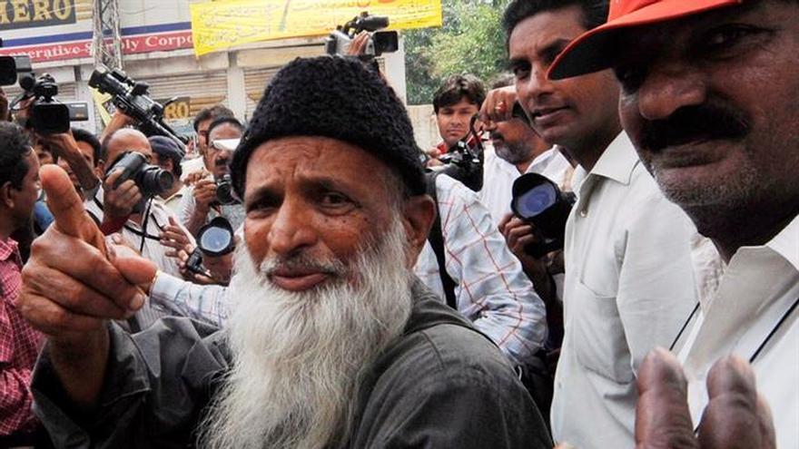 Muere el filántropo Edhi, héroe asceta de los necesitados paquistaníes