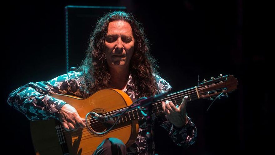 El festival portugués homenajeará a Paco de Lucía con presencia de Tomatito