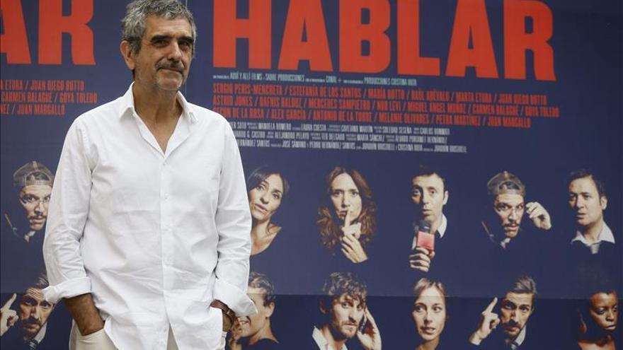 """""""Hablar"""", un retrato de la España en crisis de Joaquín Oristrell"""