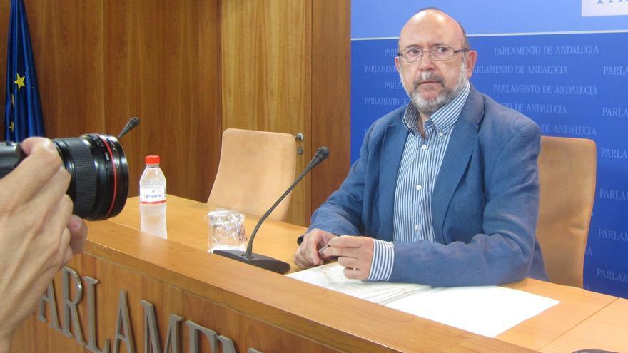 El dictamen de la comisión de ERE podría ir al último Pleno de octubre, si se dispone del informe de Cámara de Cuentas